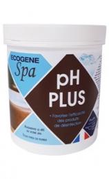 PH + pour spa - 1 Kg - ECOGENE