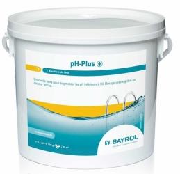 Ph Plus en granulés - 5 Kg - BAYROL