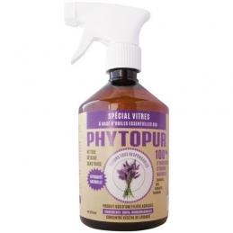 Nettoyant vitres Bio - Lavande - Phytopur - 500 ml