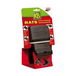 Piège à rat mécanique - Kbrat - KB
