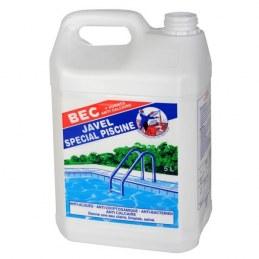 Javel spécial piscine - 5 L - BEC