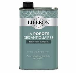 La popote des antiquaires - 500 ml - LIBERON