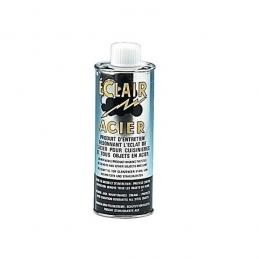 Entretien de l'acier - Eclair N°2 - 250 ml - LIEM