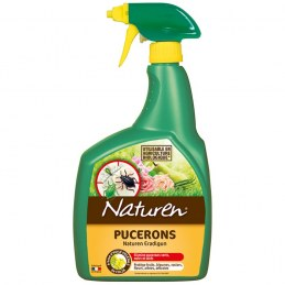 Insecticide Pucerons - 800 ml - NATUREN