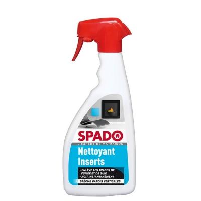 Nettoyant Inserts - Action immédiate - 500 ml - SPADO