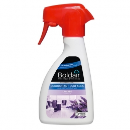Surodorant surfaces - Lavande - 250 ml - BOLDAIR