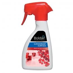 Surodorant surfaces - Fruits rouges - 250 ml - BOLDAIR