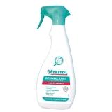 Spray désinfectant - Toutes surfaces - 750 ml - WYRITOL