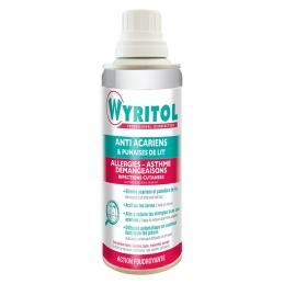 Anti-acariens et punaises de lit - 200 ml - WYRITOL