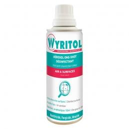 Désinfectant air et surfaces - One Shot - 150 ml - WYRITOL