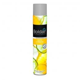 Désodorisant - Zeste citronné - 500 ml - BOLDAIR
