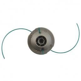 Tête double fil Pro Cut II™ + 10 brins fil Ø 2,7 mm pour coupe-bordures et débroussailleuses thermiques - RYOBI