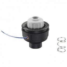 Tête complète simple fil Ø 1,6 mm pour débroussailleuses sur batterie - RYOBI