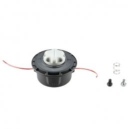 Tête double fil Reel-Easy™ + fil HD torsadé Ø 2,4 mm (6 m) pour coupe-bordures et débroussailleuses thermiques - RYOBI