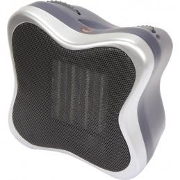 Radiateur soufflant - Portatif et design - Céramique - PVM