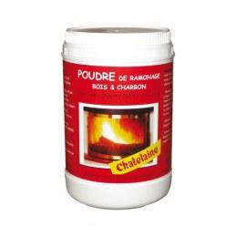 Poudre de ramonage universel - 1 kg - CHATELAINE