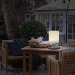 Lampe à poser rechargeable - LED - TRAVIS - RANEX