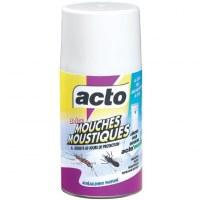 Recharges Diffuseur Automatique anti-moustiques - ACTO [Beauté et hygiène]