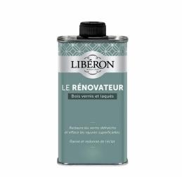 Le Rénovateur - Bois vernis et laqués - 500 ml - LIBERON