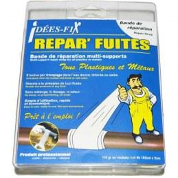 Bande de réparation - Répar'fuites - 182 x 5 cm - IDEES-FIX