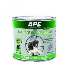 Répulsif chiens - Granulés - 400 gr - APE