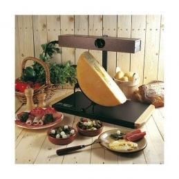 Appareil à raclette traditionnel - 1/2 meule - BRON COUCKE