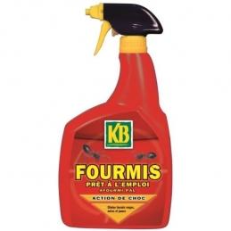 Anti-fourmis prêt à l'emploi - 800 ml - KB
