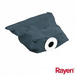 Sacs aspirateur universel en tissu - Lavable et réutilisable - RAYEN