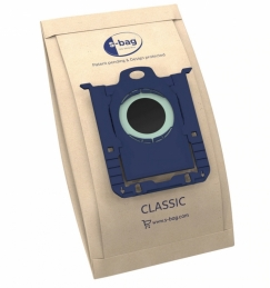 5 Sacs aspirateur - E200B s-bag classic - ELECTROLUX
