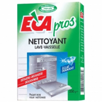 Nettoyant lave-vaiselle - 250 Grs - ECA PROS