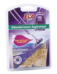 Désodorisant pour aspirateur - Aromathérapie - ECA PRO