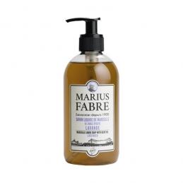 Savon liquide de Marseille à l'huile d'olive - Lavande - 400 ml - MARIUS FABRE