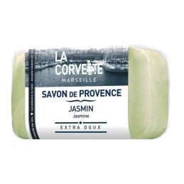 Savon de Provence - Jasmin - 100 Grs - LA CORVETTE