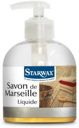 Savon de Marseille liquide - 300 ml - STARWAX