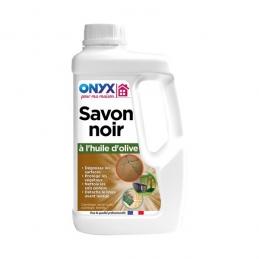 Savon noir à l'huile d'Olive - 1 L - ONYX