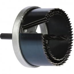 Scie cloche multilames en acier - 7 lames - 50 mm - SCID