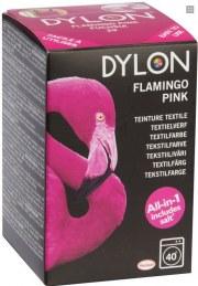 Teinture textile pour machine à laver - Fuchsia - 350 g - DYLON