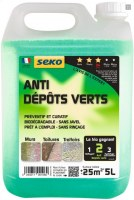 Anti-dépot vert - prêt à l'emploi - 5 L - SEKO