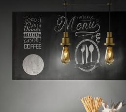 Ampoule LED à filament - Vintage Édition 1906 - E27 - 6.5 W - OSRAM