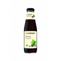 Sirop Bio de cassis pour Sodastream - 500 ml