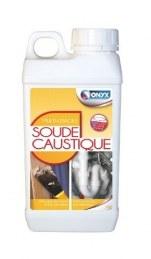 Soude caustique - 1 Kg - ONYX