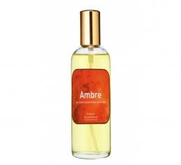 Vaporisateur d'ambiance - Ambre - 100 ml - LAMPE DU PARFUMEUR