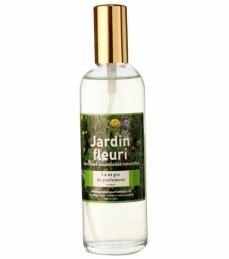 Vaporisateur d'ambiance - Jardin fleuri - 100 ml - LAMPE DU PARFUMEUR