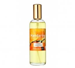 Vaporisateur d'ambiance - Mandarine - 100 ml - LAMPE DU PARFUMEUR