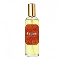 Vaporisateur d'ambiance - Patchouli - 100 ml - LAMPE DU PARFUMEUR
