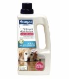 Nettoyant désinfectant surodorant - Fruits rouges - 1 L - STARWAX