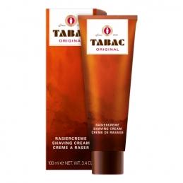Crème à raser pour blaireau - 100 ml - TABAC ORIGINAL