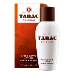 Après-rasage en lotion - 100 ml - TABAC ORIGINAL