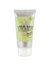 Crème pour les mains - Fleur de Jasmin - 75 ml - ALEPPO