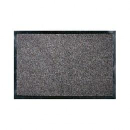 Tapis absorbant Cahors / Florac - 40x60 cm - brun de ID MAT